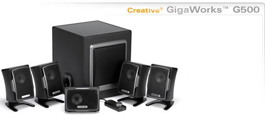 ProGamer G500